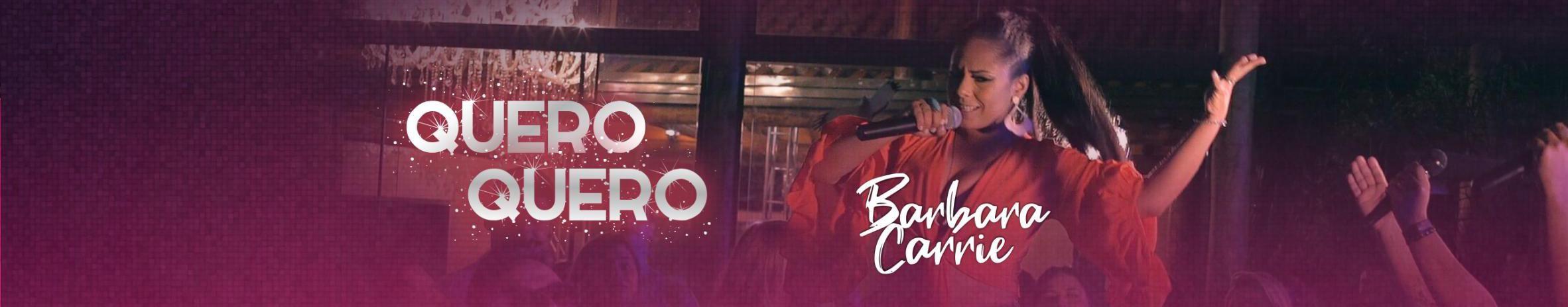 Imagem de capa de Barbara Carrie