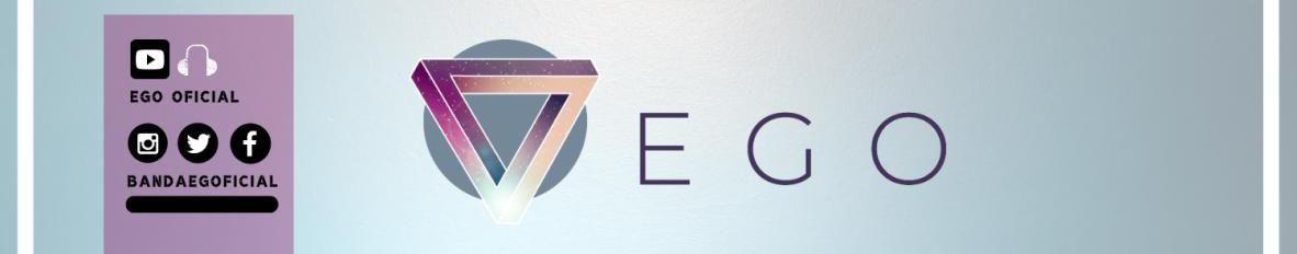 Imagem de capa de Banda Ego