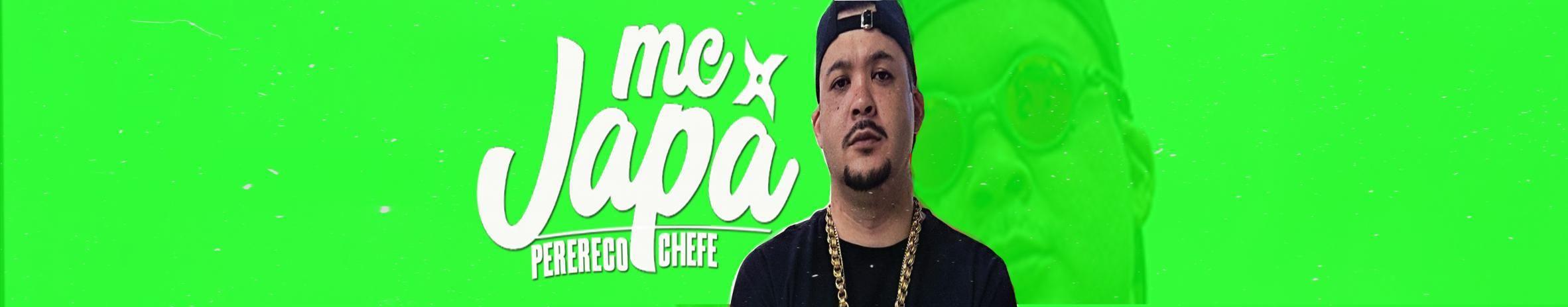 Imagem de capa de MC Japa