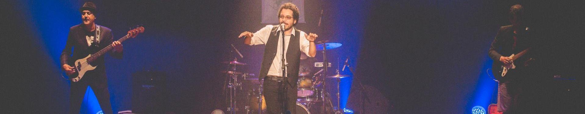 Imagem de capa de Zuza Zapata