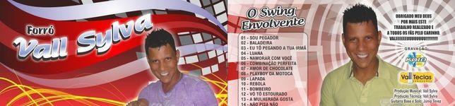VALL SYLVA - CD 2013