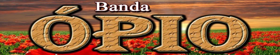 Imagem de capa de Banda ÓPIO