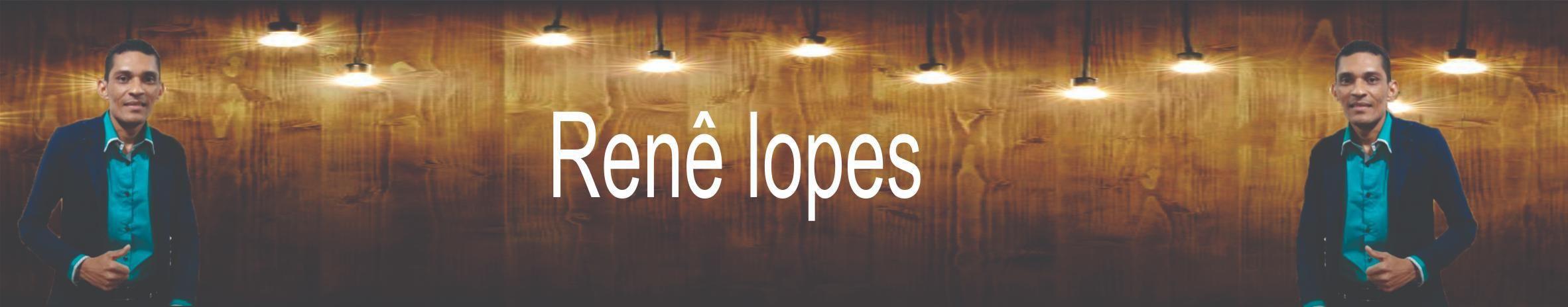 Imagem de capa de Renê lopes