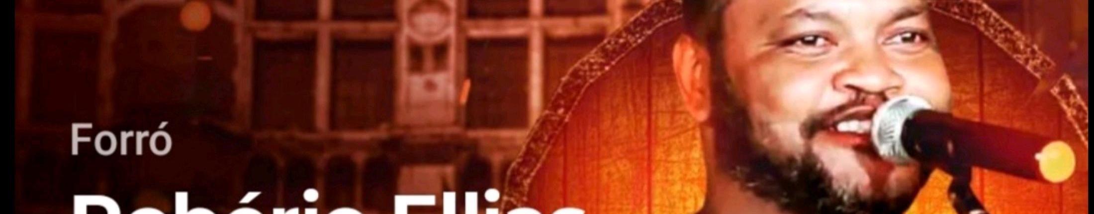 Imagem de capa de Robério Ellias