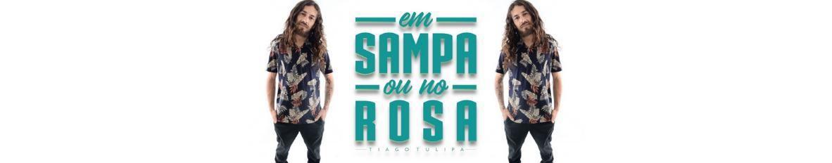 Imagem de capa de Tiago Tulipa