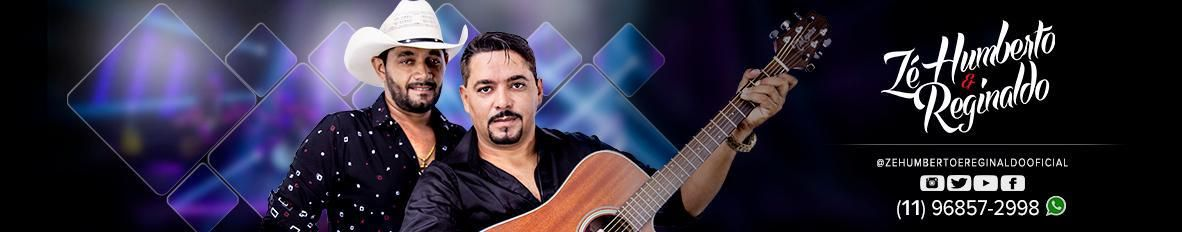 Imagem de capa de Zé Humberto e Reginaldo