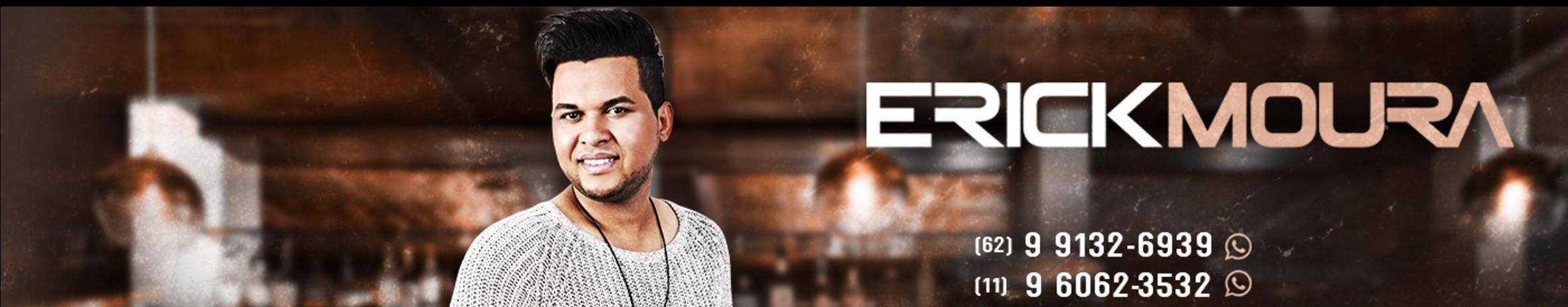 Imagem de capa de Erick Moura Oficial