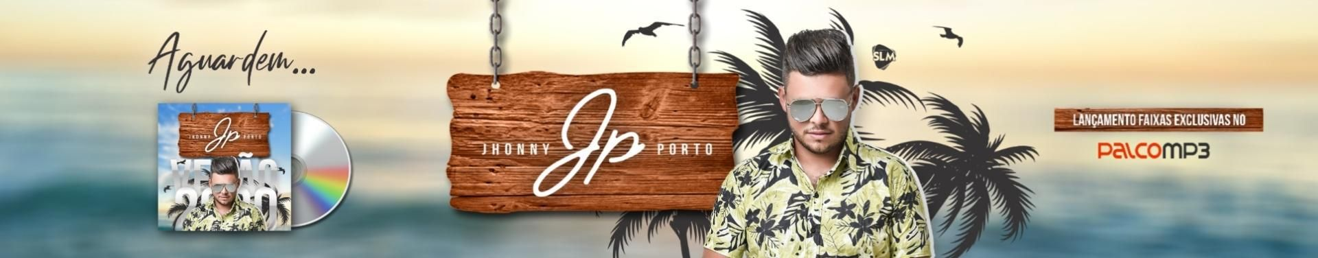 Imagem de capa de Jhonny Porto