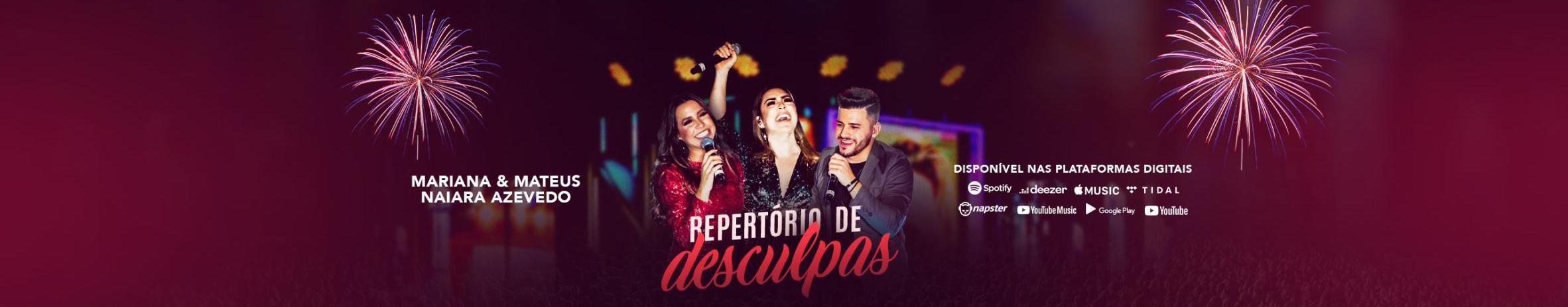 Imagem de capa de Mariana e Mateus