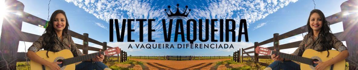 Imagem de capa de Ivete Vaqueira Oficial