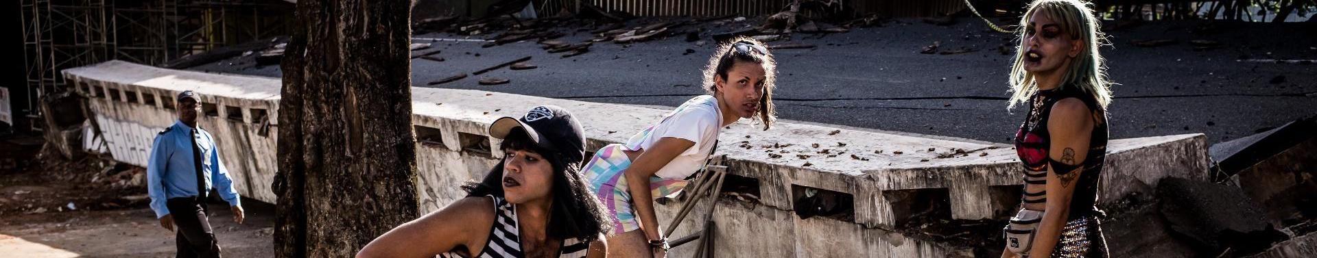 Imagem de capa de Caleba Brasil