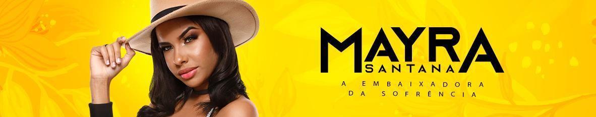 Imagem de capa de Mayra Santana