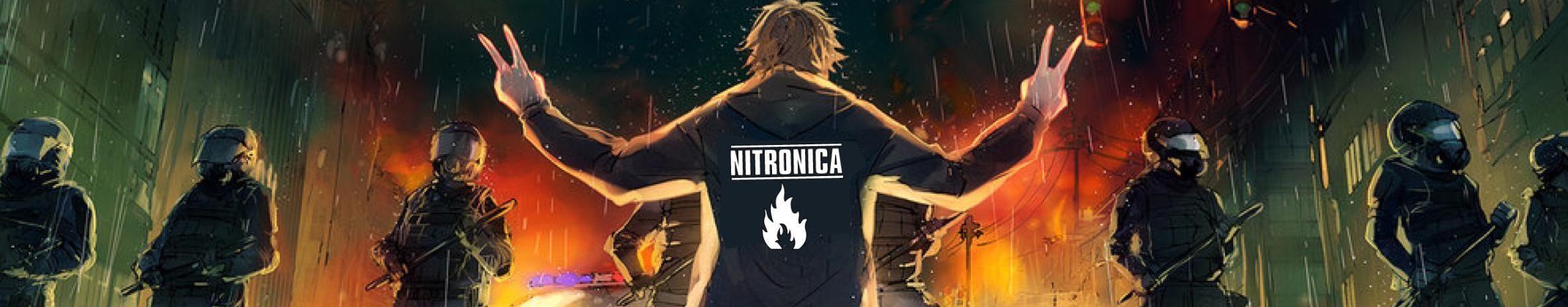 Imagem de capa de Nitronica