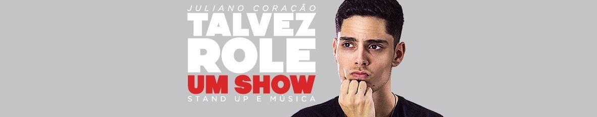Imagem de capa de Juliano Coração