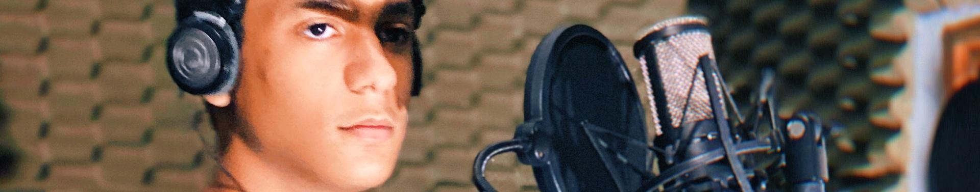 Imagem de capa de André Carvalho