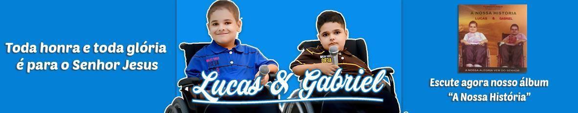 Imagem de capa de Lucas & Gabriel