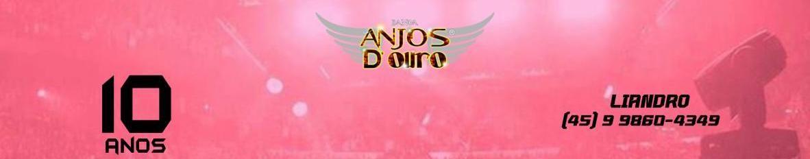 Imagem de capa de Banda Anjos D' Ouro