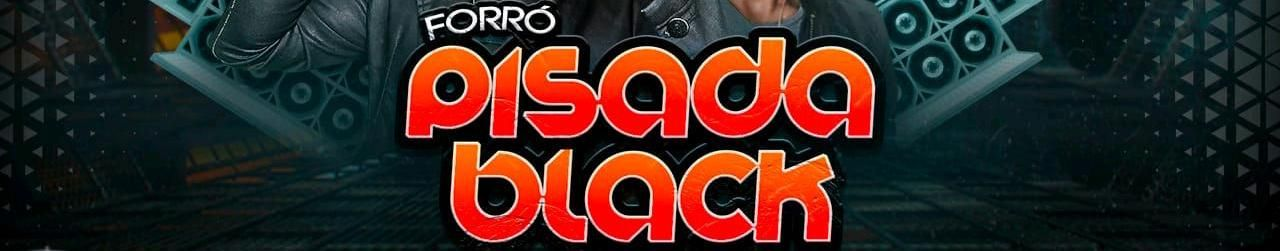 Imagem de capa de Forró Pisada Black