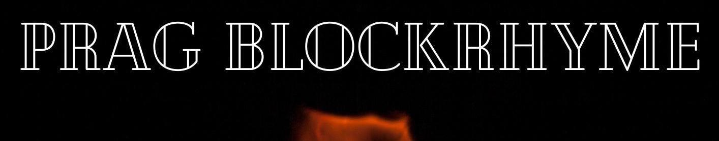 Imagem de capa de Prag BlockRhyme