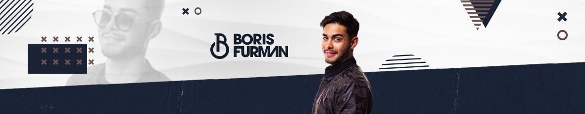 Imagem de capa de Boris Furman