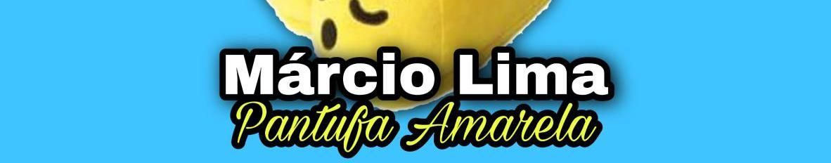 Imagem de capa de Márcio Lima