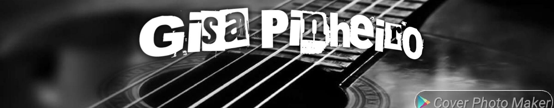 Imagem de capa de GISA PINHEIRO