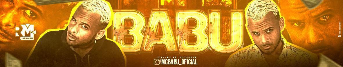 Imagem de capa de Mc Babu
