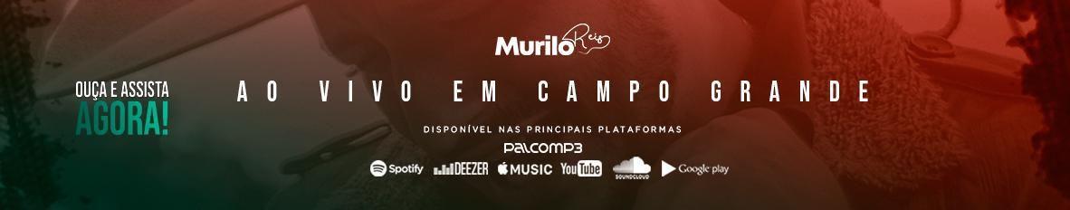 Imagem de capa de Murilo Reis