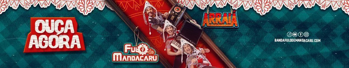 Imagem de capa de Banda Fulô de Mandacaru