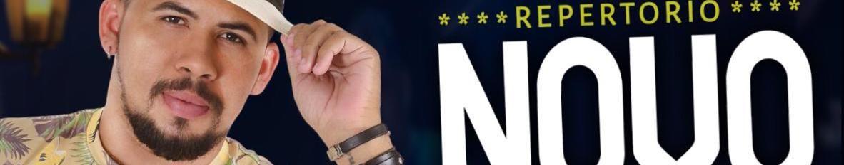 Imagem de capa de Naldinho Araújo O Menino Forrozeiro
