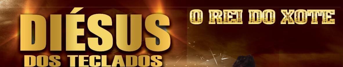 Imagem de capa de DIESUS DOS TECLADOS