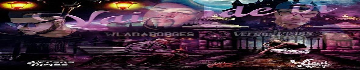 Imagem de capa de versos e rimas