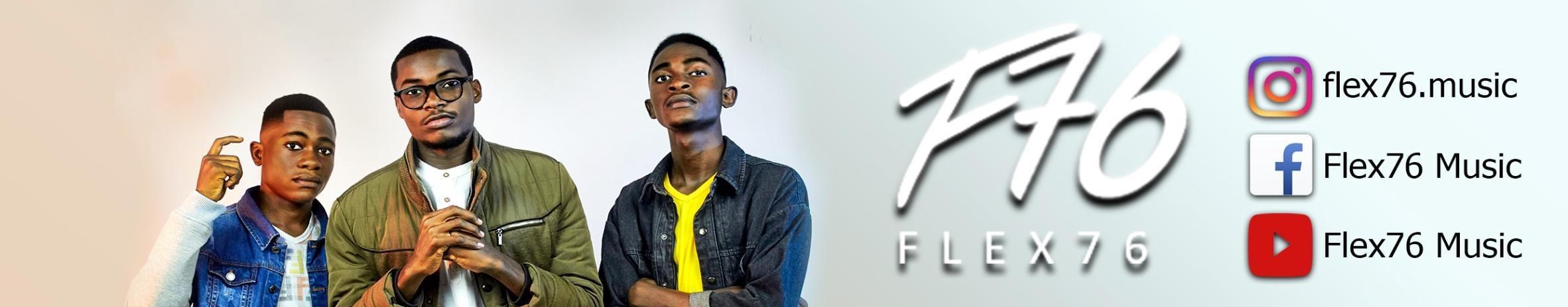Imagem de capa de Flex76 Music