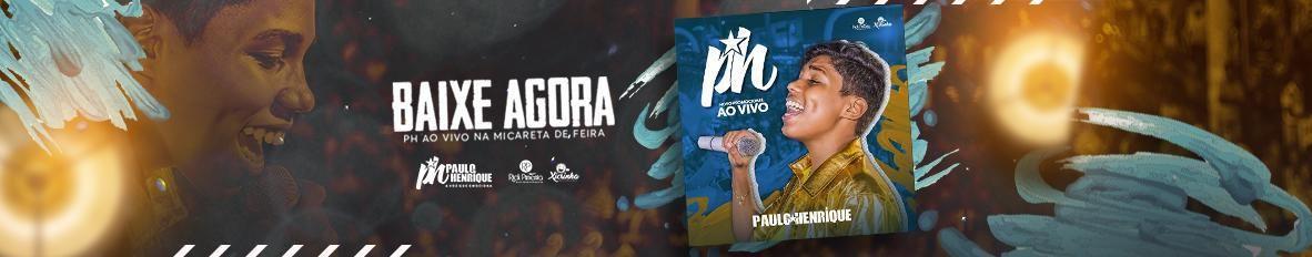 Imagem de capa de Paulo Henrique