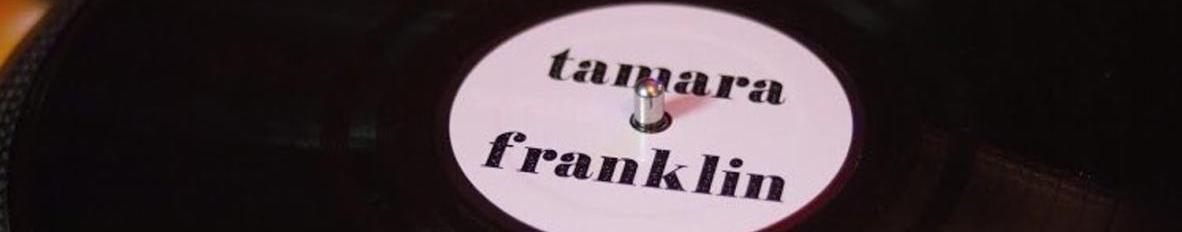 Imagem de capa de Tamara Franklin