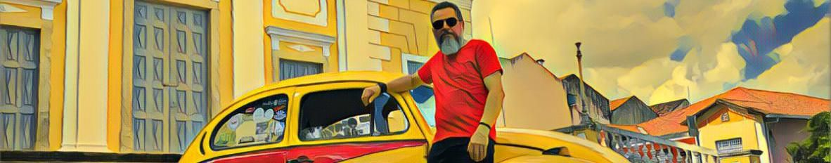 Imagem de capa de PS CARVALHO