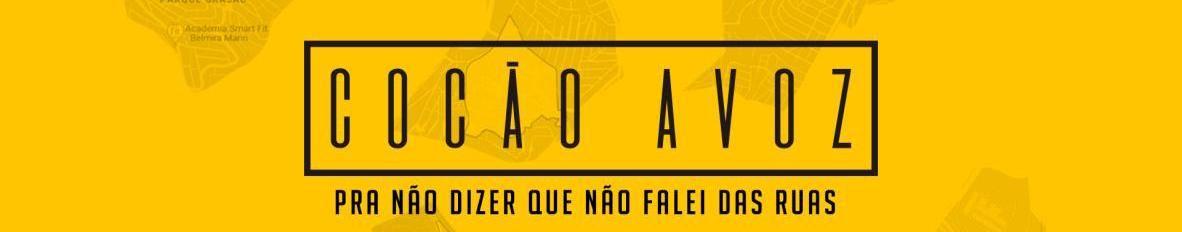 Imagem de capa de Cocão Avoz