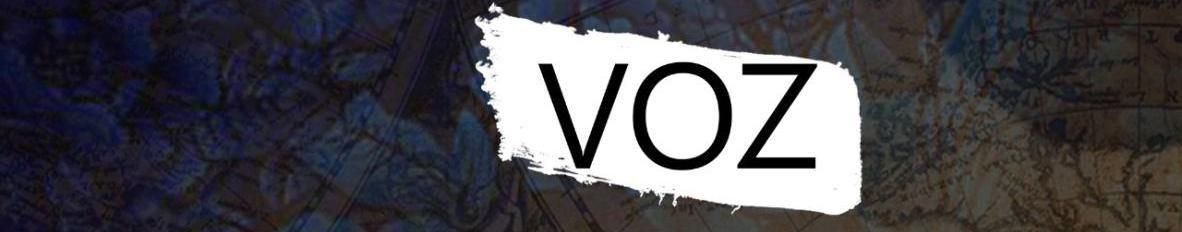Imagem de capa de VOZ