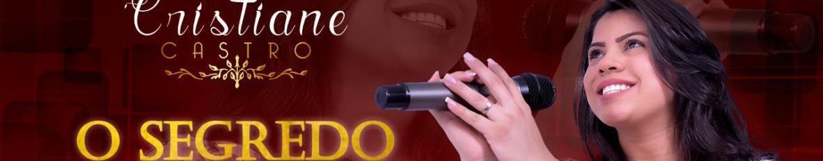 Imagem de capa de Cristiane Castro