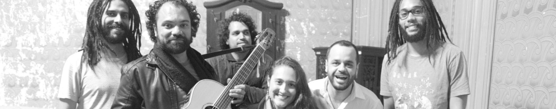 Imagem de capa de TRIBO BRASIL