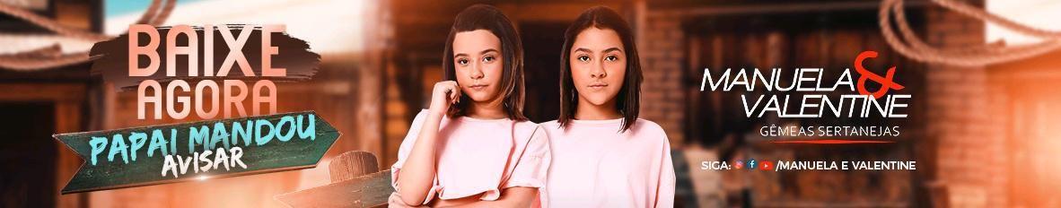 Imagem de capa de Manuela e Valentine
