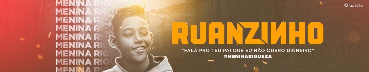 Imagem de capa de Ruanzinho