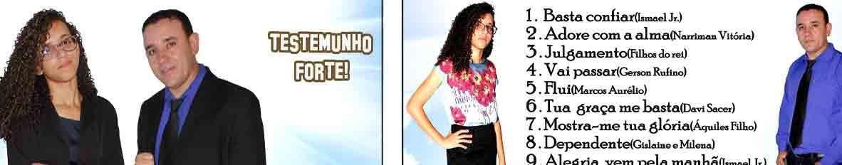 Imagem de capa de Elio Santos