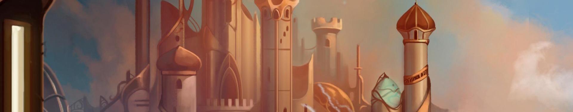 Imagem de capa de Dark Oblivion