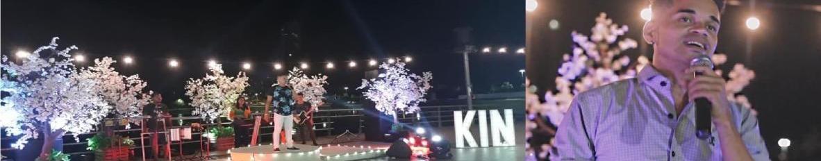 Imagem de capa de Kinyou mega show