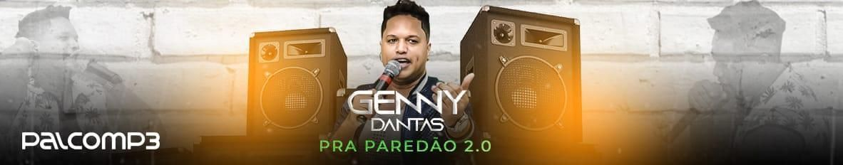 Imagem de capa de Genny Dantas