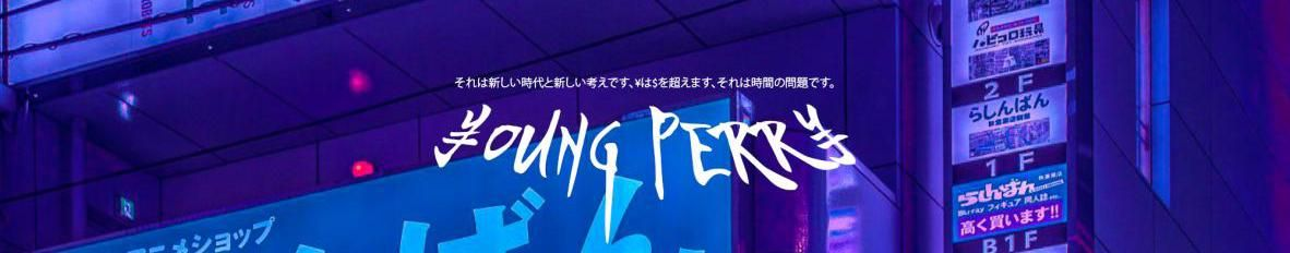 Imagem de capa de ¥oung Perry