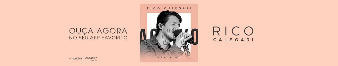 Imagem de capa de Rico Calegari