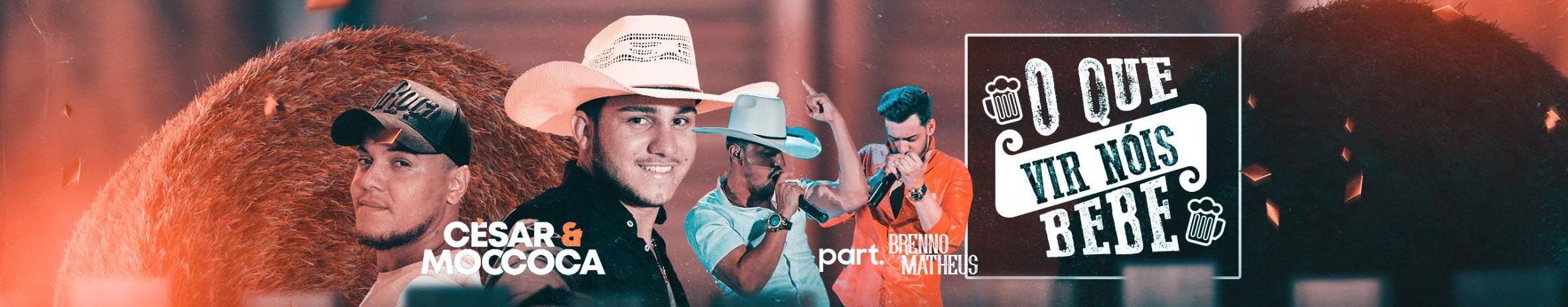 Imagem de capa de César & Moccoca