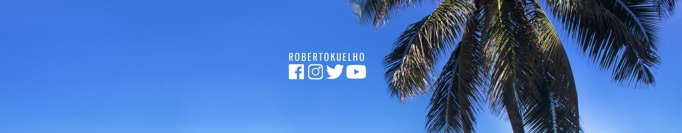 Imagem de capa de Roberto Kuelho